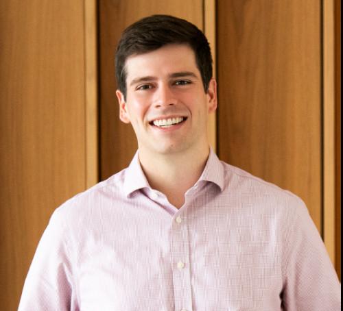 Brandon R. Moores