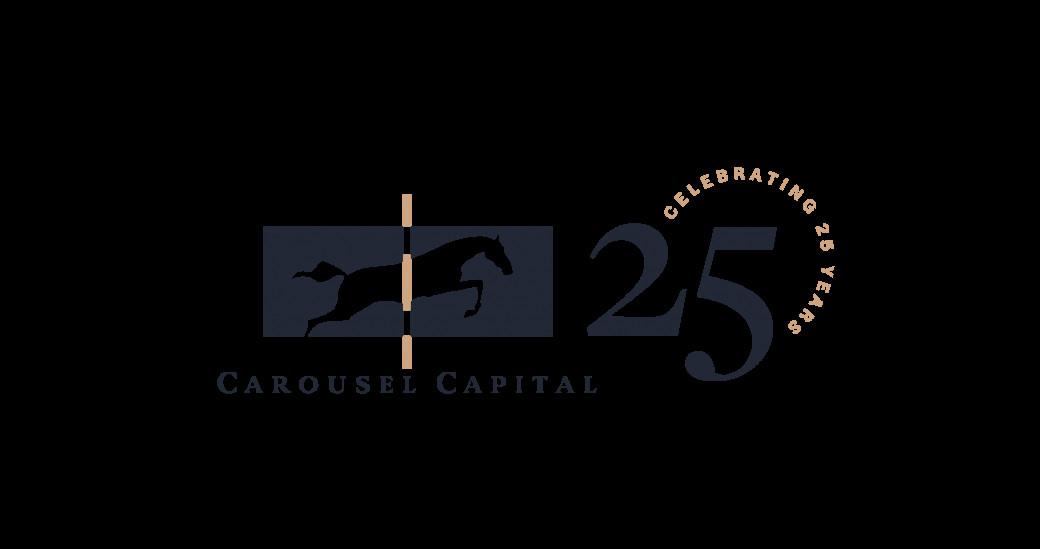 Carousel Capital Celebrates its [25th Anniversary]